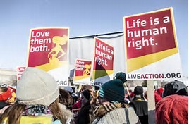 "Will Media Cover ""March For Life"" As Much As Abortion Industry?"