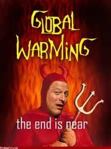 UK Leader Shuts Down Climate Change Dept