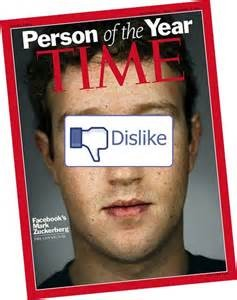 "Facebook's 1% Problem ""Not"" Partisan"