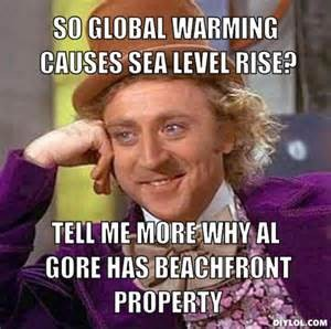 Global Warming Is Heating Up Racist?