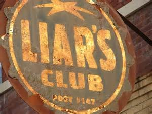 Courts Hand 'Liars Club' Another Humiliating Loss
