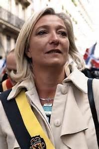 Strong Woman To Become President Of France