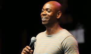 Chappelle: Trump 'Most Gangsta Candidate Ever'