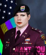 VA Shows Love For 20 Tranny's, Not So Much For 100k Vets