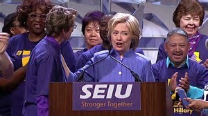SEIU To Create 350,000 New Job Openings For Americans?