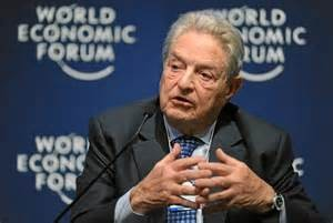 European Countries Crackdown On Soros NGO's