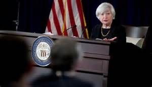 FED's Yellen Unclear On 'Conflicts Of Interest""