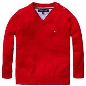 Media Selects 'Red Sweater' For Energy Policy!