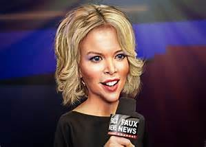 Megyn's Fixation On Anything But Issues