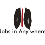 jobs in  any where