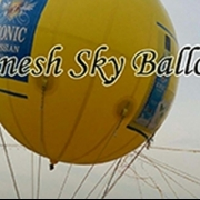 Ganeshskyballoon Ganeshskyballoon
