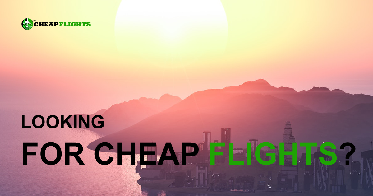 FOR-Cheapflights