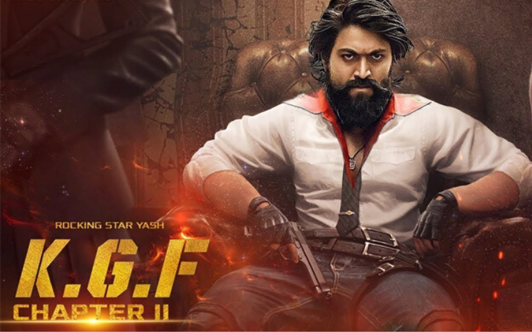 kgf chapter 2 music ringtone download