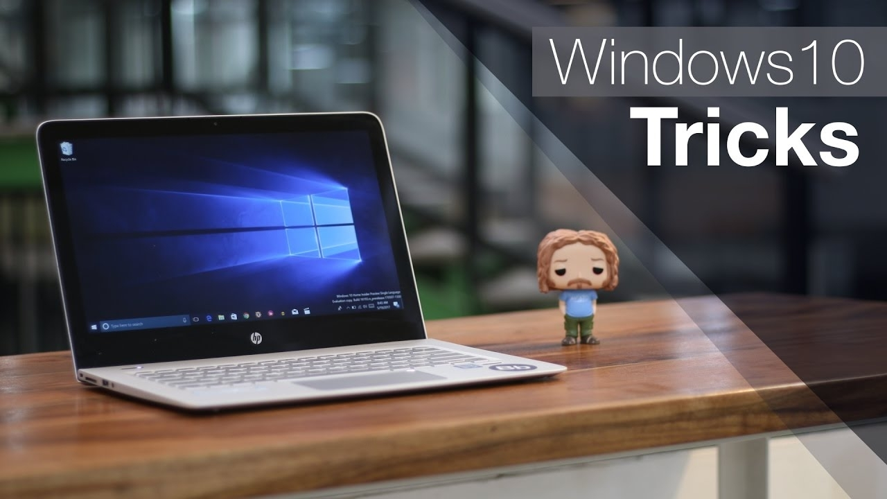 Windows 10 That You Need to Know