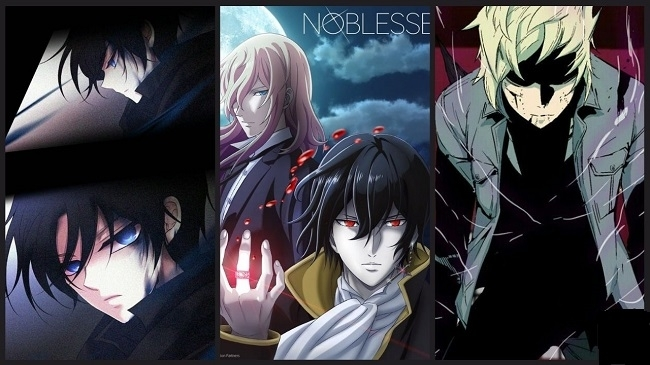 Noblesse Failed to Live