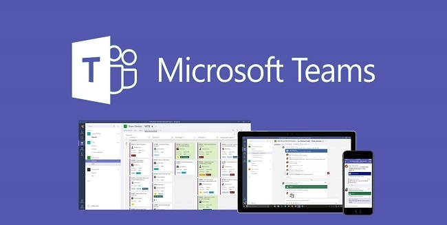 How to Use Lock Feature on Microsoft Teams App