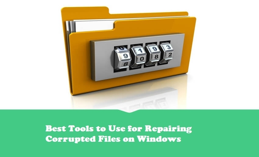 Best Tools to Use for Repairing Corrupted Files on Windows