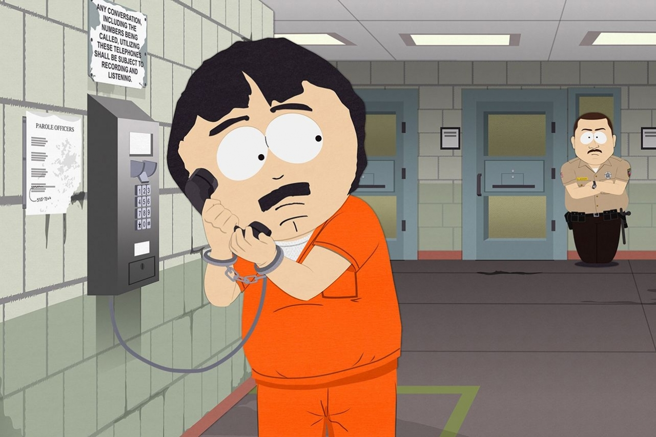 """Did You Watch the Pandemic Special Recording of """"South Park"""" 1"""