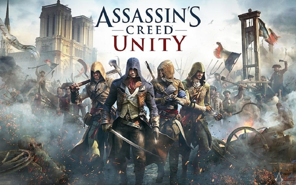 Assassin's Creed Unity For Free!