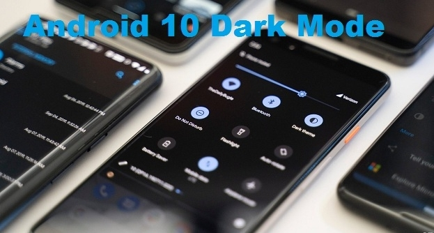 Best Apps That Support Android 10 Dark Mode